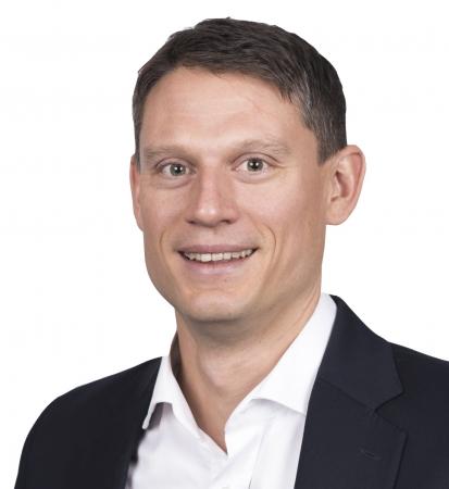 Mikael Vestergård