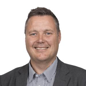 Stefan Wingdén