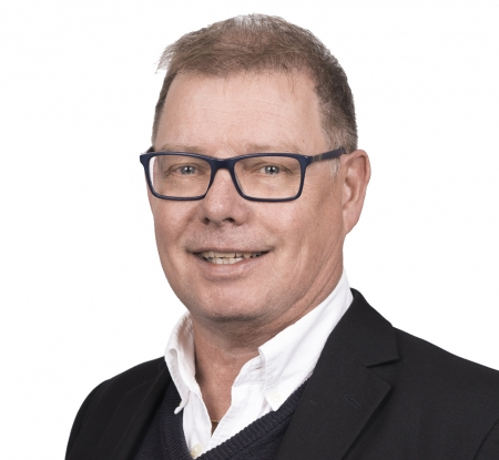 Michael Gustavsson